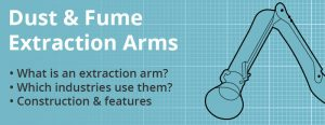 Extractor Arm Banner