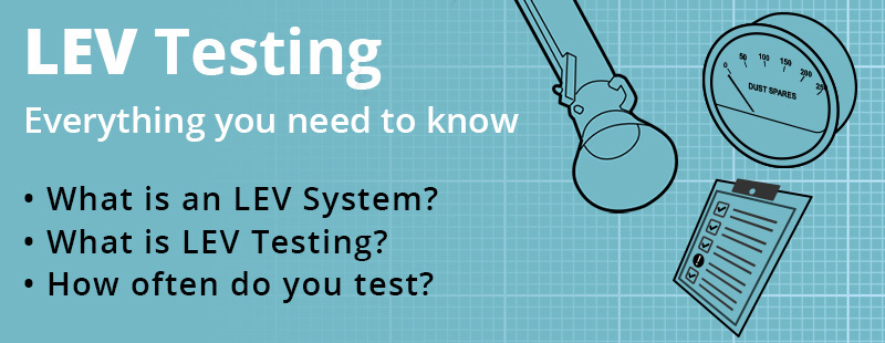 LEV Test - Everything you need to know