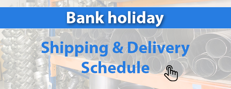This image shows the user that this is the right page for the may bank holiday dates