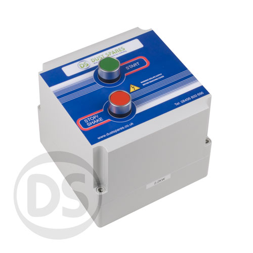 Shaker Controllers