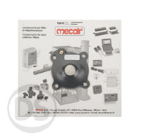 Mecair Repair Kits
