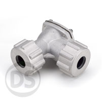 Turbo Diaphragm Valves