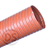 2 Ply Silicone - 4m Length