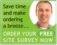 Free site survey